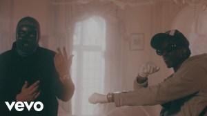 Unknown T - Wonderland ft. M Huncho (Video)