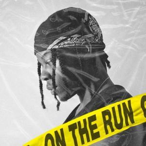 Thutmose – On The Run