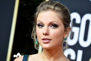 Taylor Swift Joins Christian Bale in David O. Russell's Untitled Feature