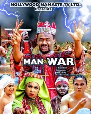 Man Of War (2021 Nollywood Movie)