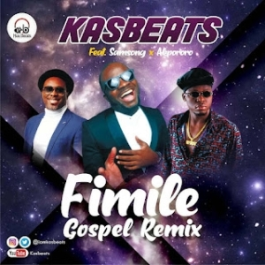 Kasbeats – Fi Mi Le ft. Samsong x Akpororo