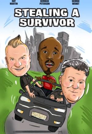 Stealing a Survivor (2020)