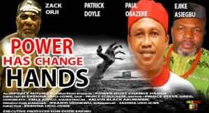 Power Must Change Hands Part 2