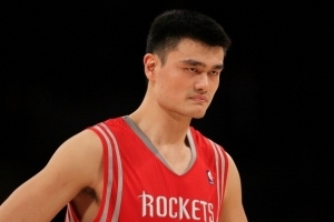 Chinese Basketball Player Yao Ming Biography & Net Worth (See Details)