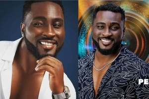 #BBNaija 2021: I Am Attracted To A Woman With A Nice Attitude And Astitude'- Housemate, Pere