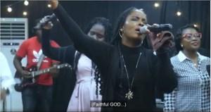 Onos Ariyo – Faithful God (Video)