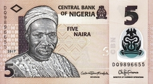 POOR GOVERNANCE!! When Last Did You Received 5 Naira Note? (WE NEED TO TALK)