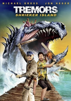 Tremors: Shrieker Island (2020)