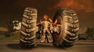 Anthony Mackie Set to Star in Twisted Metal TV Series