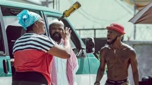Broda Shaggi – Iya Shaggi The Hoodlum Starr. Tina Mba (Episode 2)  (Comedy Video)