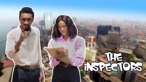 Yawa Skits - The Inspectors (Episode 91) (Comedy Video)