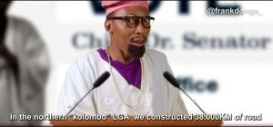 Frank Donga – Politicians Are Scared Of This  (Comedy Video)