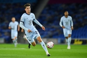 Kai Havertz Does Not Feel Extra Pressure Because Of The Amount Chelsea Plaid For Him