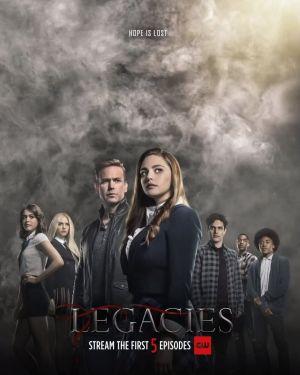 Legacies S03E13