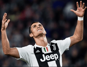 Cristiano Ronaldo to be isolated for another two weeks when he returns to Italy to play for Juventus