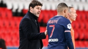 PSG coach Pochettino eager to make Tottenham summer return