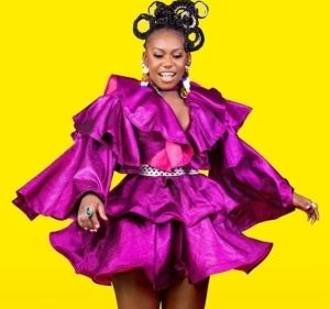 Niniola's 2017 Hit Song 'Maradona' Now Gold Certified In South Africa