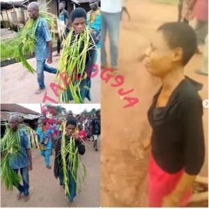 Couple Arrested For K*lling, Secretly Burying Their 28-yr-Old Son For Being Stubborn