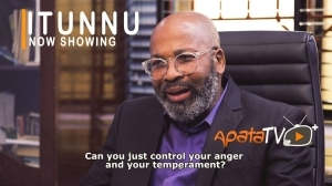 Itunnu (2021 Yoruba Movie)