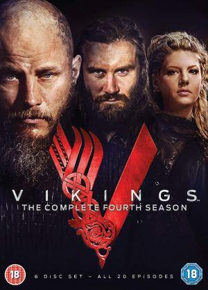 Vikings S06E00 - The Saga of the Vikings