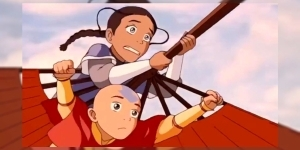 Avatar: The Last Airbender Unaired Pilot Episode Now Available On YouTube