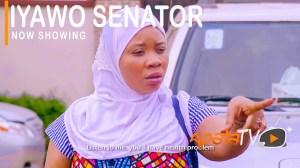 Iyawo Senator (2021 Yoruba Movie)