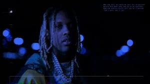 Lil Durk Feat. Lil Baby - Finesse Out The Gang Way (Video)