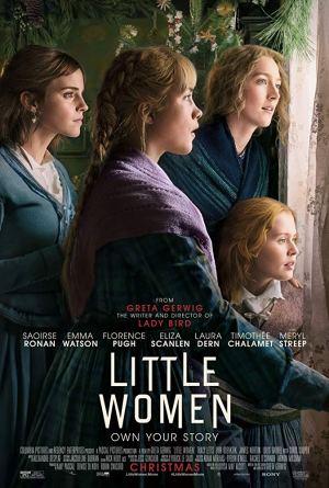 Little Women (2019) [Movie]