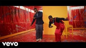VIDEO: Skiibii Ft. Kizz Daniel – Somebody
