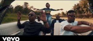 VIDEO: Prince Kaybee, Shimza, Black Motion, Ami Faku – Uwrongo