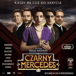 Black Mercedes (2019) (Polish)