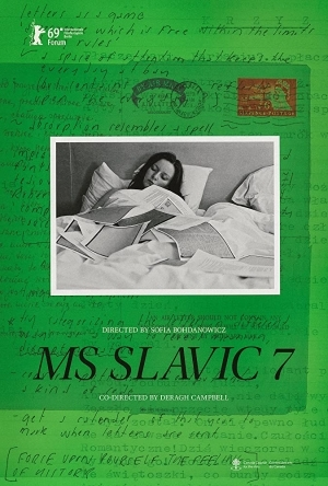 MS Slavic 7 (2019) [Movie]