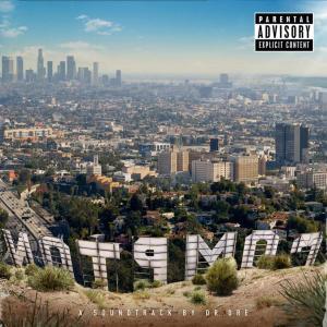 Dr. Dre Ft. Kendrick Lamar, Mez & Marsha Ambrosius – Darkside/Gone