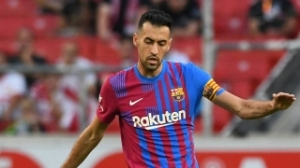 Barcelona captain Busquets discusses Laporta, Koeman row; Messi