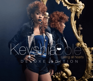 Keyshia Cole Ft. Nicki Minaj – I Aint Thru