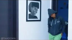 Comedy Video: Taaooma – MUMMY'S FRIEND CAME VISITING