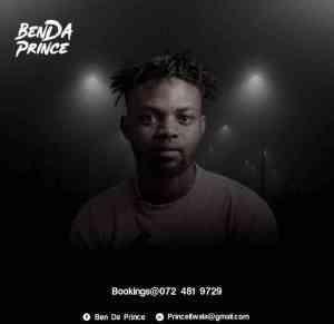 Ben Da Prince – Three (Main Mix)