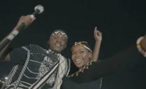 Siphesihle Sikhakhane – Amaphiko 2.0 ft. Yanga Chief (Video)