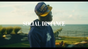 YSN Flow - Social Distance (Video)