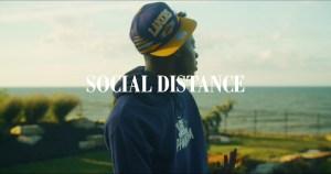 YSN Flow - Social Distance (Video)