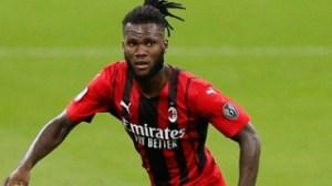 PSG threaten Tottenham, Arsenal plans for AC Milan midfielder Kessie