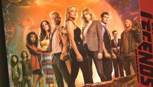 DCs Legends Of Tomorrow S06E03