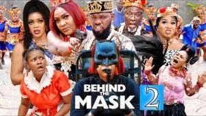 Behind The Mask Season 2