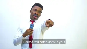 Twyse - Church Chronicles (QUARANTINE) (Comedy Video)