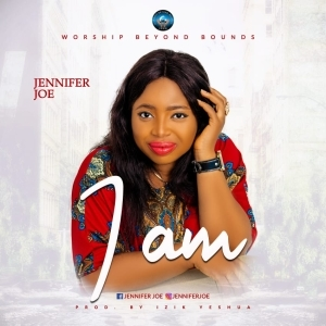 Jennifer Joe – I Am