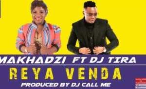 Makhadzi – Reya Venda Ft. DJ Tira