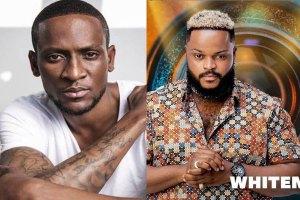 #BBNaija 2021: White Money Will Make It To Finals – Reality TV Star, Omashola Predicts