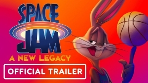 Space Jam: A New Legacy (2021) – Official Trailer Starr. LeBron James, Don Cheadle