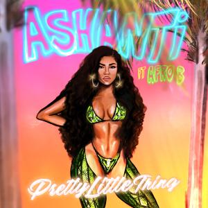 Ashanti ft. Afro B - Pretty Little Thing