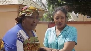 My Pains 5 (Old Nollywood Movie)